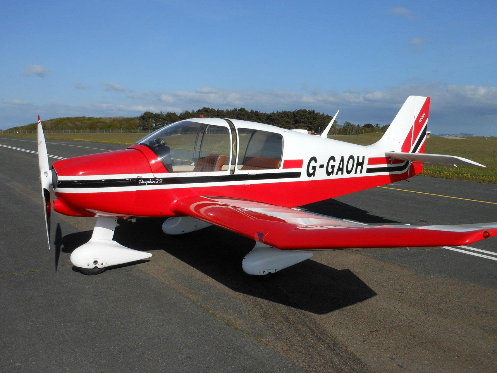 Flight Exerpience | Trial Flight | Flynqy Pilot Training