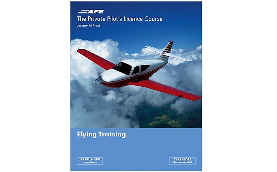 PRIVATE PILOT'S LICENCE COURSE - PPL 1 FLYING TRAINING