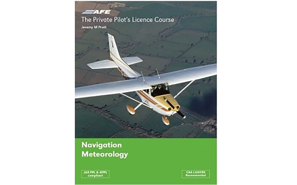 PRIVATE PILOT'S LICENCE COURSE - PPL 3