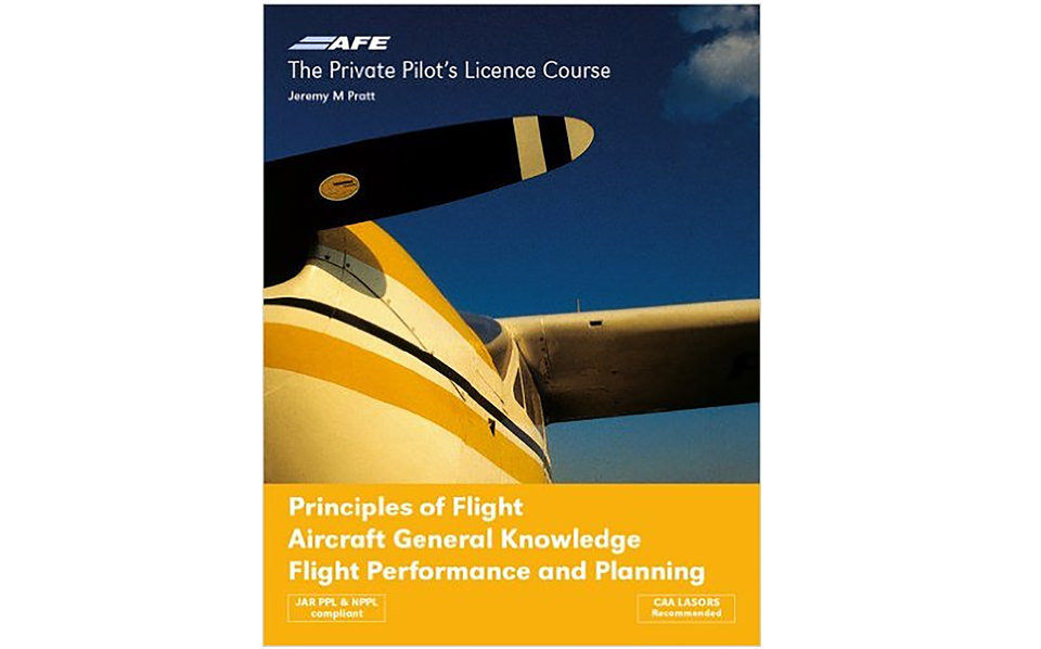PRIVATE PILOT'S LICENCE COURSE - PPL 4