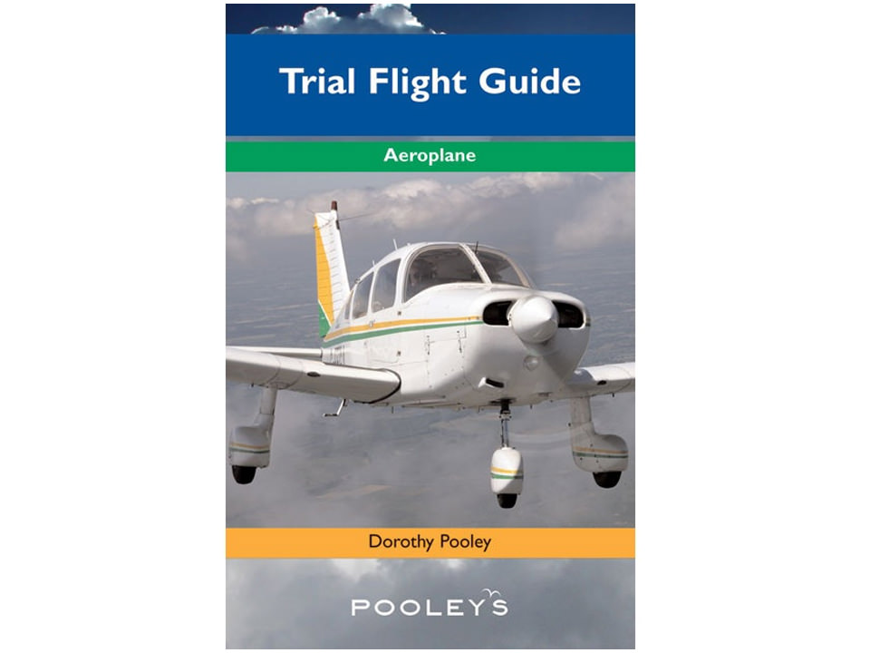 AEROPLANE TRIAL FLIGHT GUIDE
